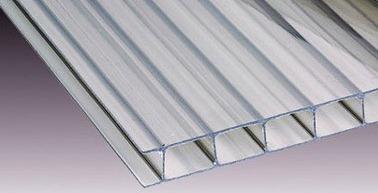 Polykarbonatplater (kanalplast)