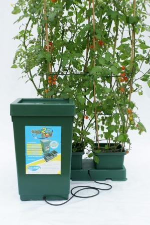 Easy2Grow Kit Startsett for selvvanningsanlegg