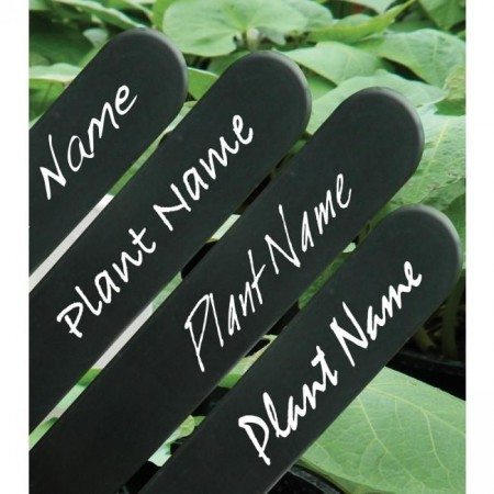 Plante-etiketter