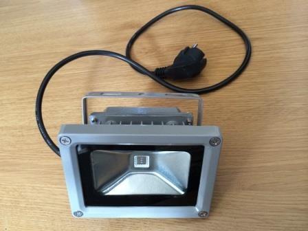 Led lys til drivhus – Belysning mørk stue